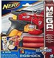 Hasbro Nerf A9314EU4 - N-Strike Elite MEGA BigShock, Spielzeugblaster