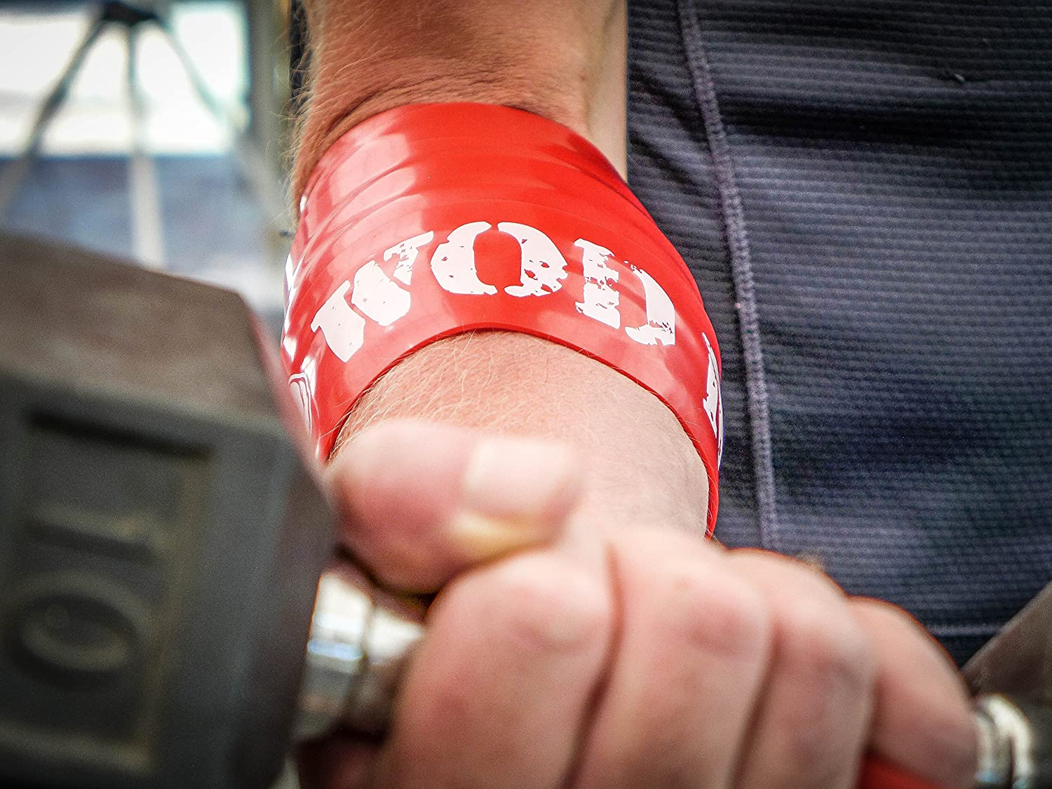 WOD Nation Muscle Floss