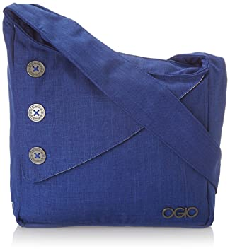 Amazon.com: OGIO International Brooklyn Purse Sling Bag, Cobalt ...
