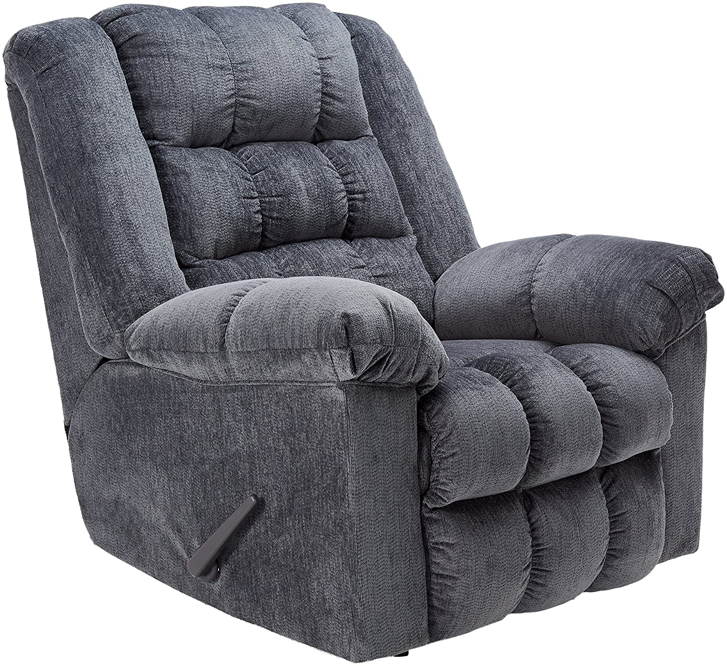 Ashley Furniture Ludden Recliner Signature Design With Manual Rocker