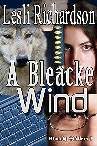 A Bleacke Wind (Bleacke Shifters Book 3)