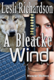 A Bleacke Wind (Bleacke Shifters Book 3) (English Edition)