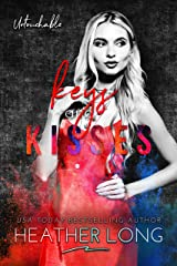 Keys and Kisses (Untouchable Book 3) Kindle Edition