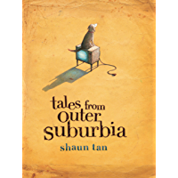 Tales From Outer Suburbia (English Edition)