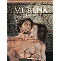 Murena – tome 9 – édition spéciale (French Edition)