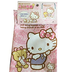 Sanrio Hello Kitty drawstring bag mini