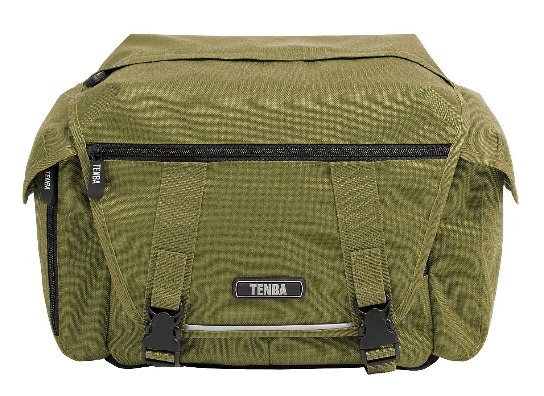 TENBA ショルダーバッグ メッセンジャーカメラバッグ オリーブ 638-342 B002VJJL4E