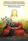 El Yoga De Jesús