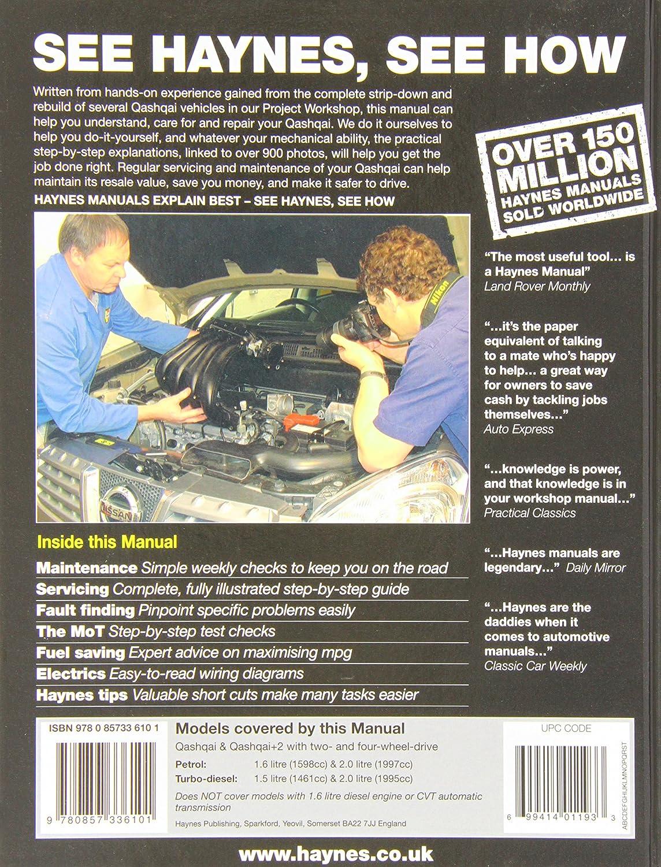 Haynes 5610 Service And Repair Workshop Manual Car Renault Wiring Diagram 2012 Pack Motorbike
