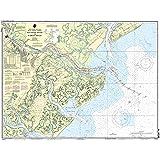 11512--Savannah River and Wassaw Sound