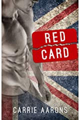 Red Card Kindle Edition