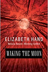 Waking the Moon Kindle Edition