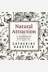 Natural Attraction Audible Audiobook