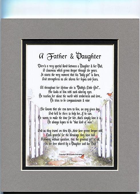 Amazon.com: Un regalo del día del padre regalo de cumpleaños ...