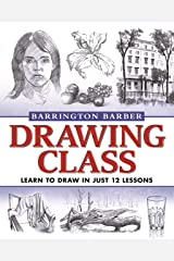 Drawing Class Kindle Edition