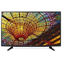 """LG 49UH6500 Smart TV UHD 4K de 49"""" con sistema operativo webOS 3.0, Color Prime Pro"""