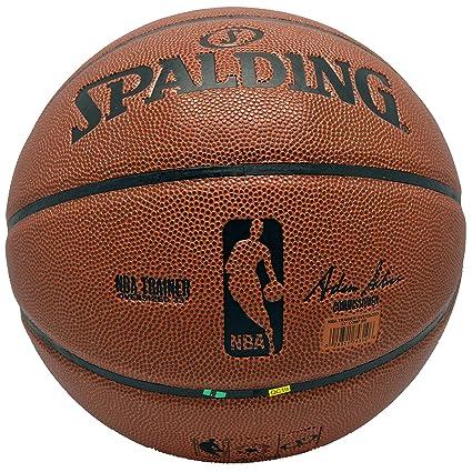 Amazon.com: Spalding NBA Oversize Trainer 33