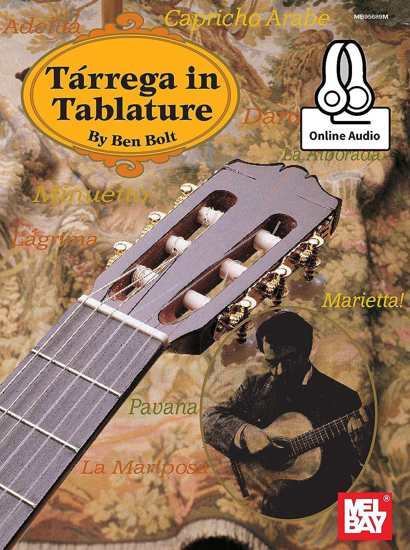 BACH FOR ACOUSTIC GUITAR BOOK /& CD BEN BOLT