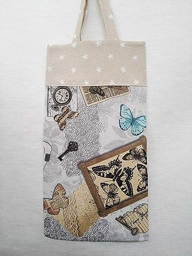 e27a3d529 Bolsas de pan de tela: Amazon.es: Handmade