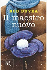 Il maestro nuovo (Italian Edition) Kindle Edition