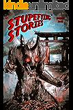 Stupefying Stories: August 2016