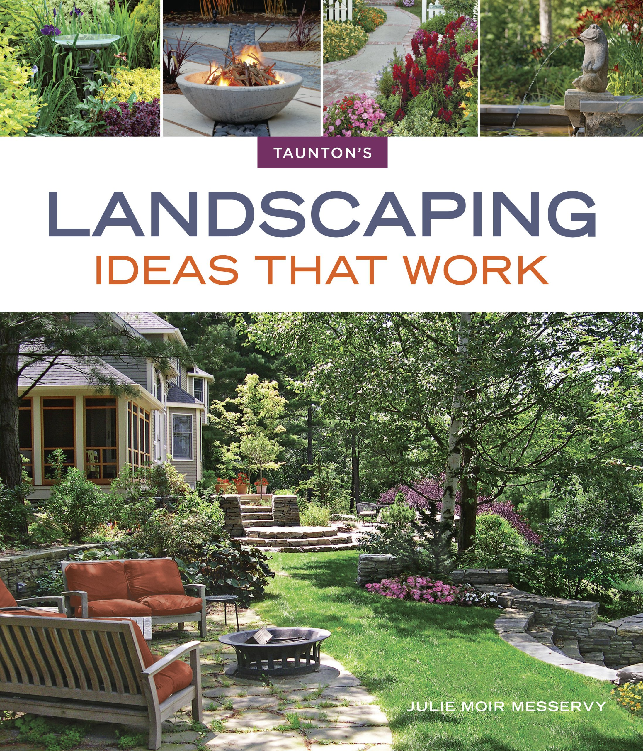 Landscaping Ideas that Work Tauntons product image