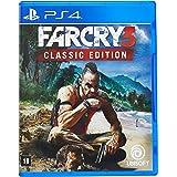 Far Cry 3 - Classic Edition - PlayStation 4