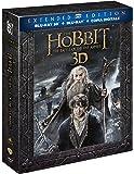 Lo Hobbit: La Battaglia Delle Cinque Armate (Extended Edition) (5 Blu-Ray 3D)