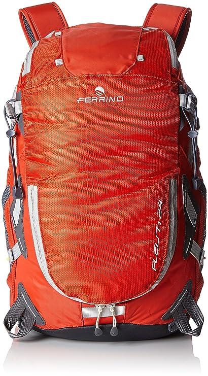 Ferrino Flash 24 Mochila, Naranja, ...