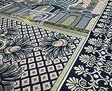 HDI Muslim Prayer Mat Lightweight Thin Istanbul