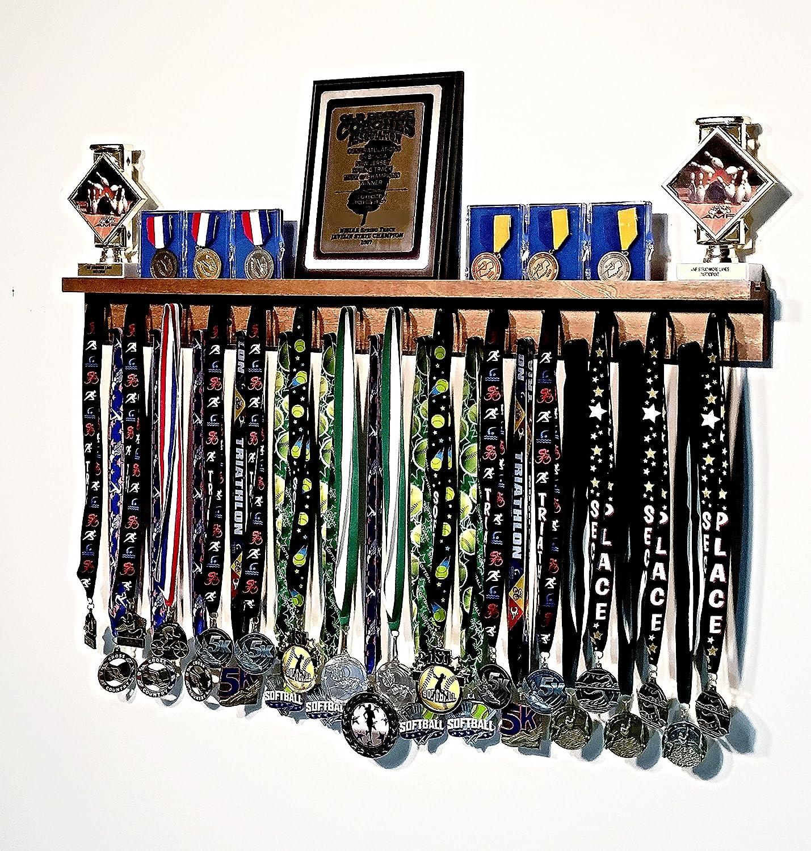 hack medal ikea and racing running pin race shelf hanger
