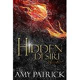 Hidden Desire, Book 6 of the Hidden Saga