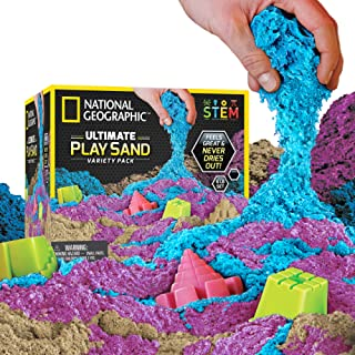 National Geographic Play Pack