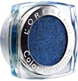 LOREAL COLOR INFAILLIBLE 006 ALL NIGHT BLUE