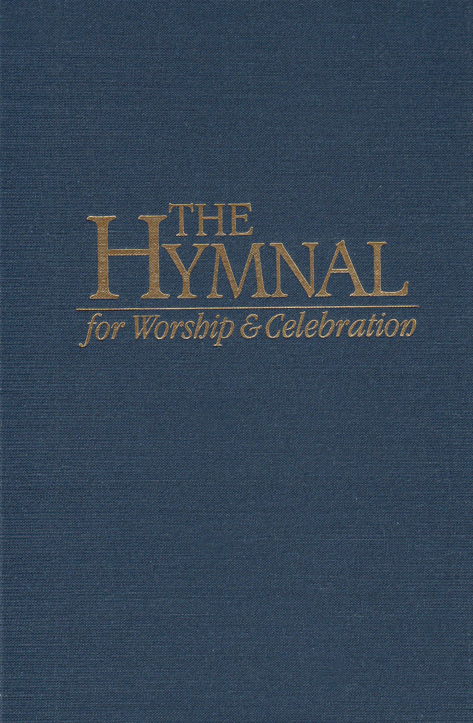 Everyone pdf celebration hymnal for