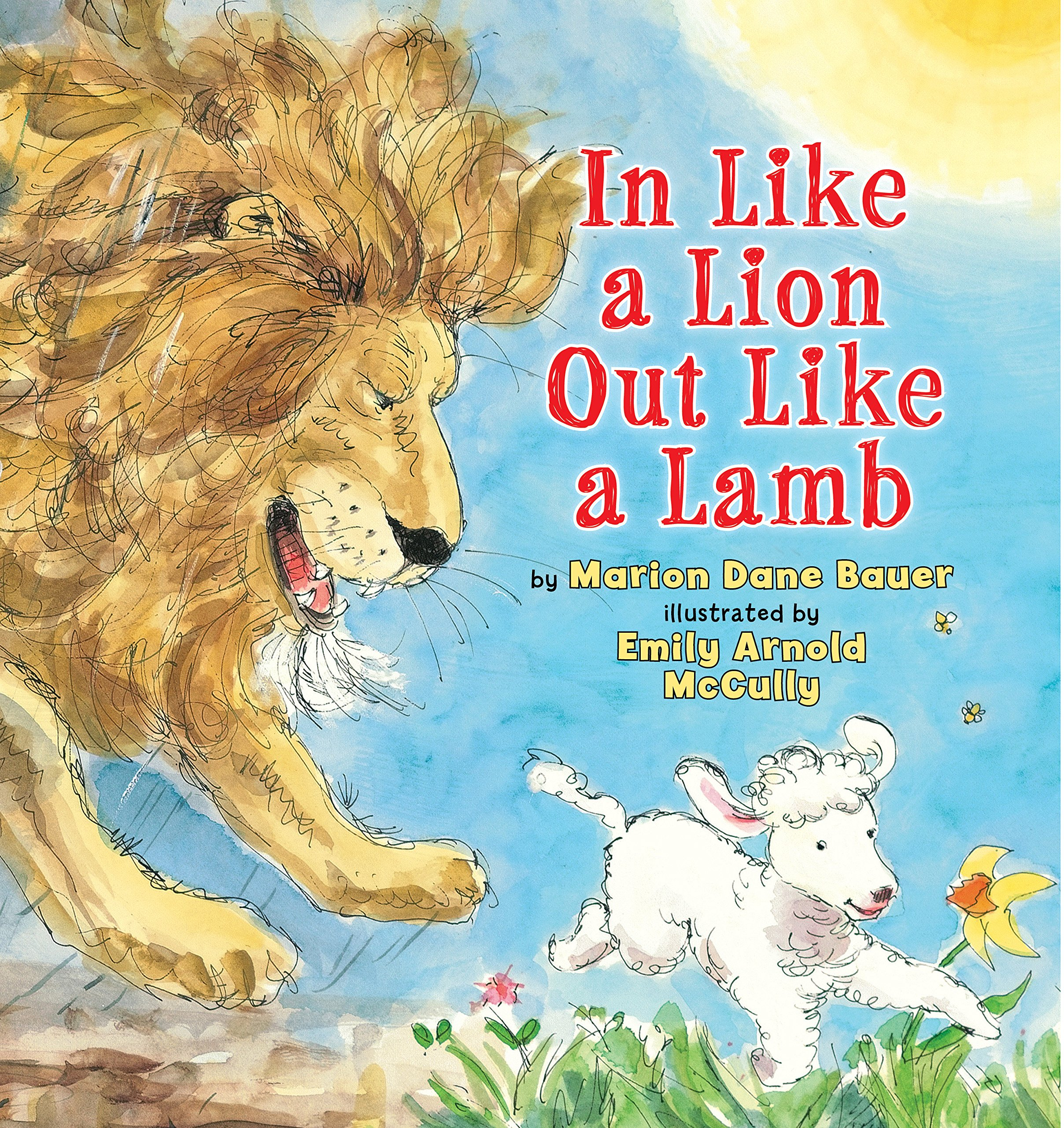 In Like a Lion, Out Like a Lamb ebook
