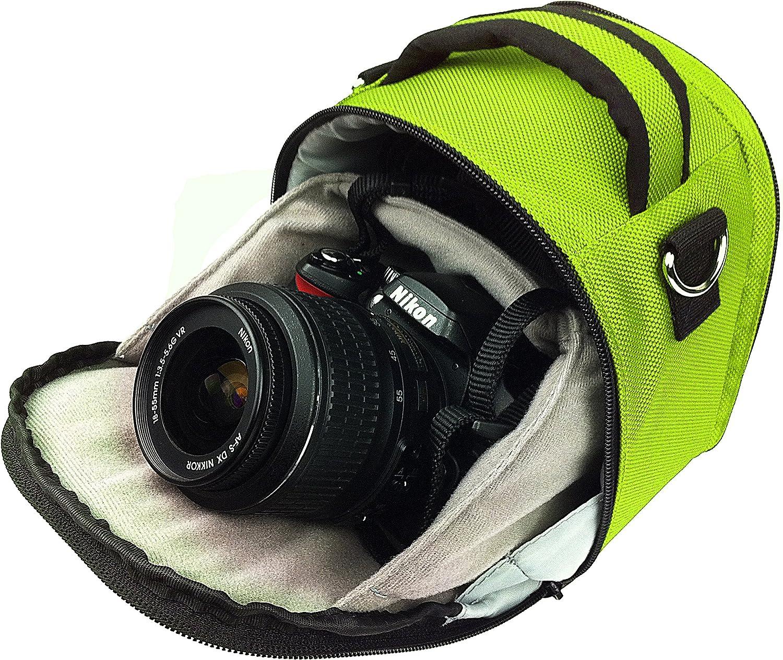 Z6 Case for Nikon CoolPix W150 D3500 W300 Z50 B600 D780 A1000 Z7