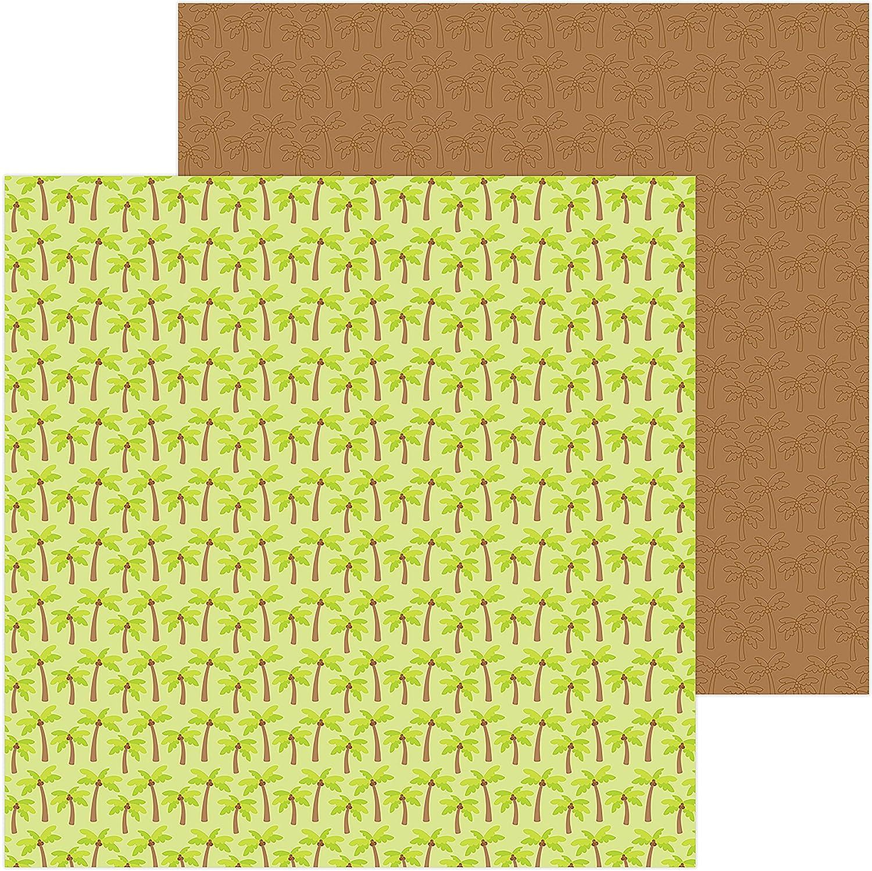 Sweet Summer Double-Sided Cardstock 12 X12 -Coconut Grove B07CRTW8HG B07CRTW8HG B07CRTW8HG | Verschiedene Stile  e9f052