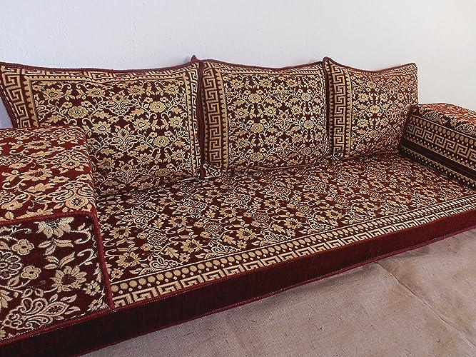 floor seating. Arabic Sofa,arabic Floor Sofa,floor Seating,arabic Cushions Seating A