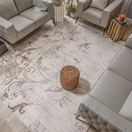 SUPERIOR Briony Indoor Area Rug