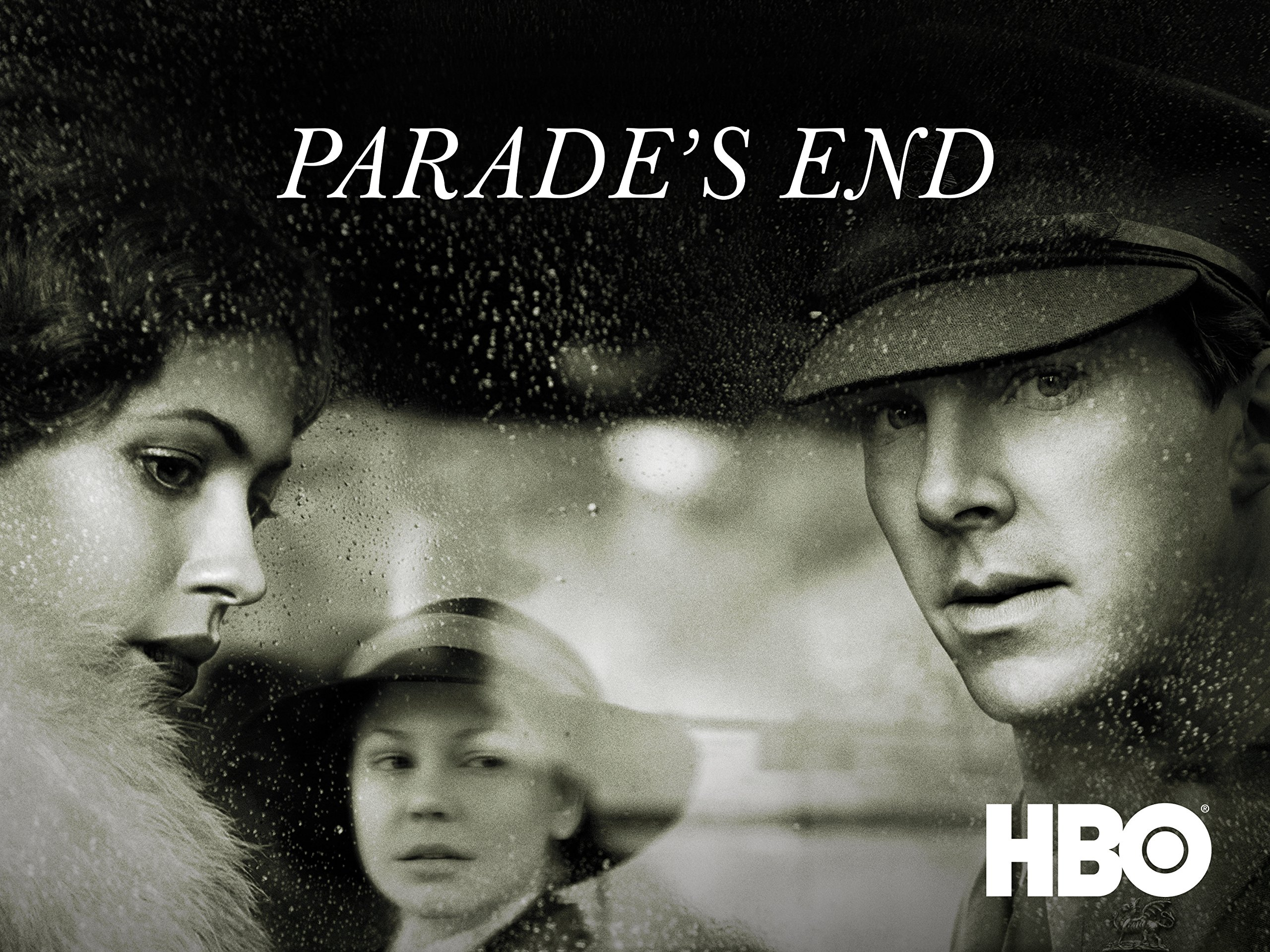 Watch Rebecca Hall, Adelaide ClemensParade's End S01 - 2012 HD video