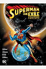 Superman: Exile and Other Stories Omnibus Hardcover