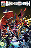 Inhumans vs. X-Men Vol. 2