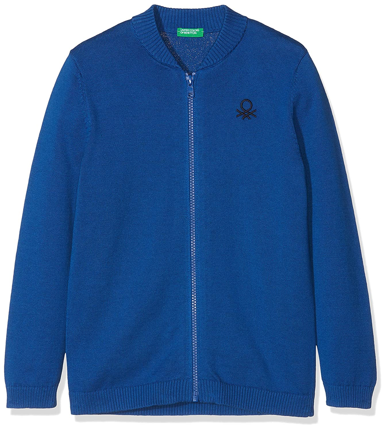 United Colors of Benetton Boys L//S Sweater Jumper