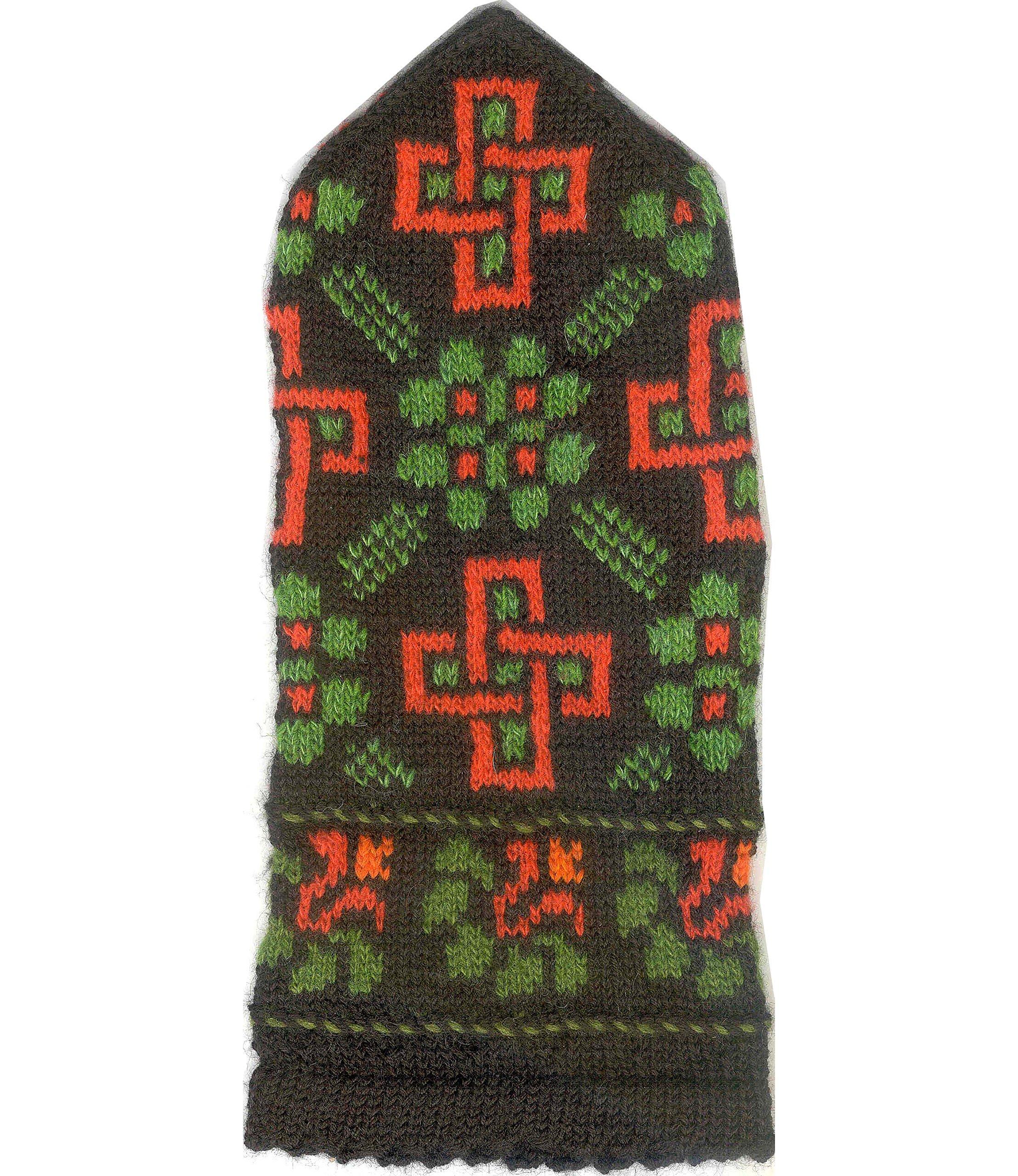 3c36df52 Latviske vottar: 178 tradisjonelle strikkemønster: Amazon.de: Maruta  Grasmane: Bücher