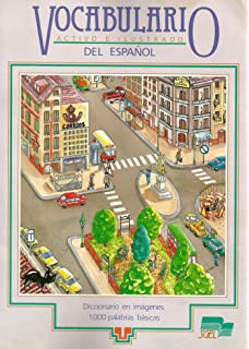 Vocabulario Activo e Ilustrado (Spanish Edition)
