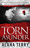 Torn Asunder (Whispers of Refuge Book 3)