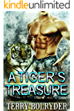 A Tiger's Treasure (Tiger Protectors Book 2)