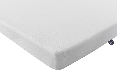 Visco Therapy Memory Foam And Reflex 3 Zone Rolled