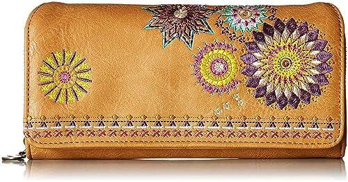 c4f8ec09f2b Desigual MONE Amelie Maria Wallet 20 cm: Amazon.co.uk: Shoes & Bags